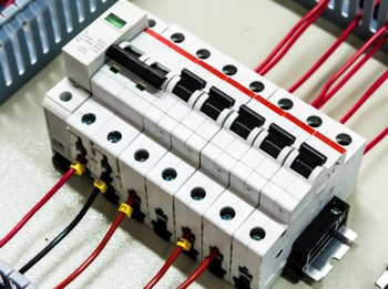Surge Protection Breakers Image